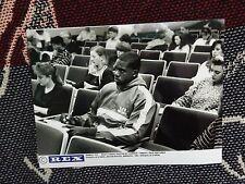"8"" X 6"" foto de agencia de prensa-Shaquille O 'Neal estudiar en LSU 1991"