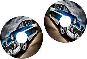 Wheelchair-Spoke-Guard-Skins-Muscle-Car-View-Mobility-Sticker-352