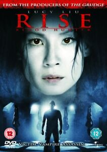 Subir-Sangre-Hunter-DVD-Nuevo-DVD-8253515