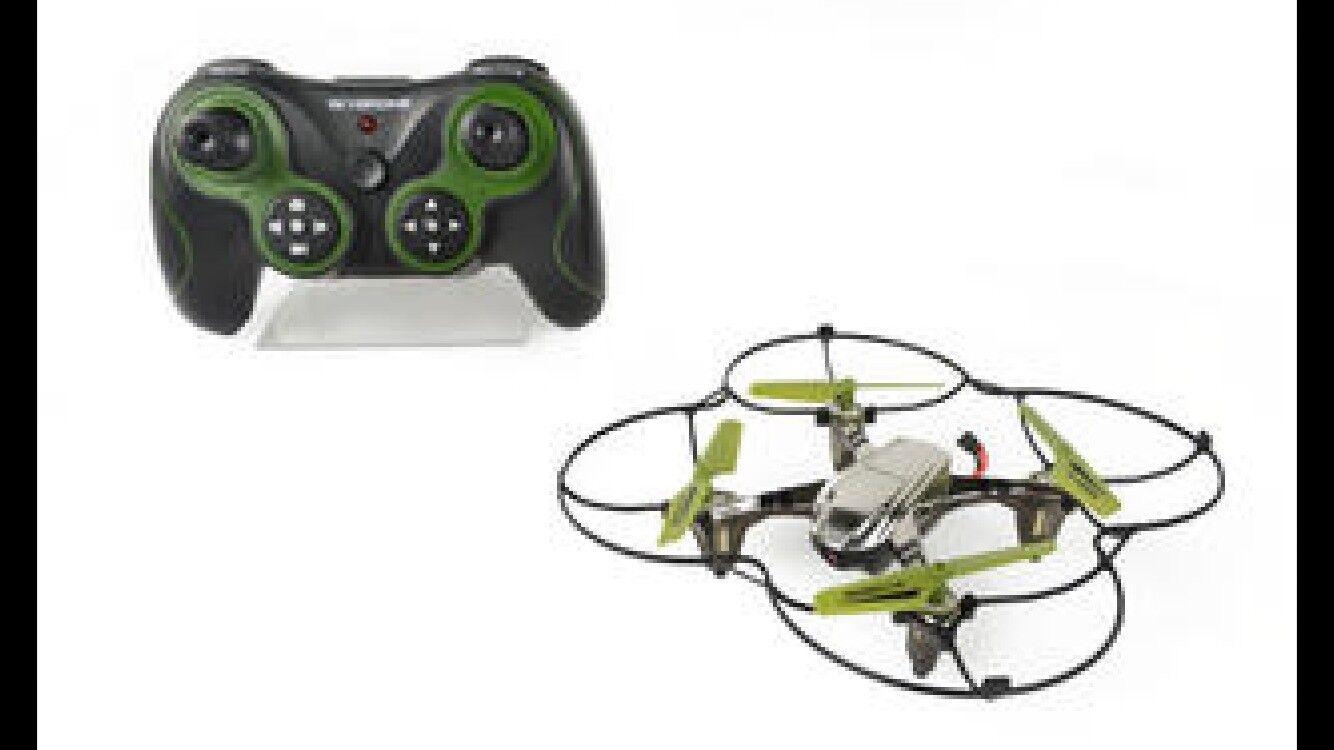 Braha skydrones rc kunstflug - quadcopter drohne 2,4 ghz