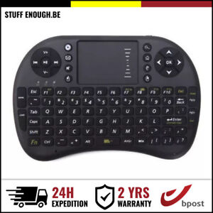 Rii-i8-Mini-Wireless-Keyboard-Klavier-Touch-Pad-Xbox-Playstation-Clavier-QWERTY