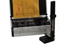 Shars 0 To 6 Bore Gage Block Kit Calibration Master New R