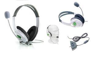 Stereo-Gaming-Headphones-Headset-Microphone-Sensational-XBOX-360-Headphone
