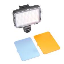XT-160 LED Video Light Lamp for Camcorder Studio Lighting Canon Nikon as CN-160
