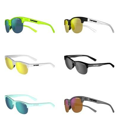 Tifosi Seek FC Sunglasses Various Sizes and Colors