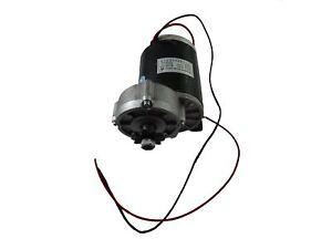 HMParts E-Scooter Elektro Motor 24 V 450 Watt MY1020Z