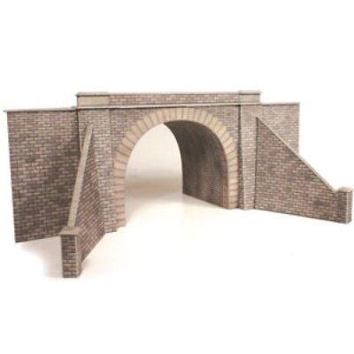Metcalfe PO241 Double Track Stone Viaduct Kit OO Gauge