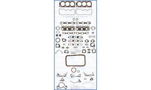 300 1//1990-12//1993 Full Engine Gasket Set CHRYSLER LEBARON V6 3.0 143 6G72
