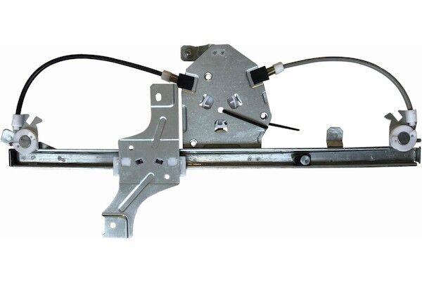 Meccanismo alzavetro elettrico anteriore sinistro Miraglio 30//1225