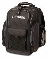 Shimano Blackmoon Fishing Backpack - Compact
