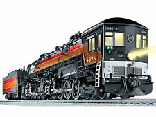 LIONEL 6-11465 Southern Pacific LEGACY Scale AC12 Cab Forward 4-8-8-2 Steam Loco