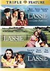 Lassie Come Home Son of Lassie Courag 0012569678415 DVD Region 1