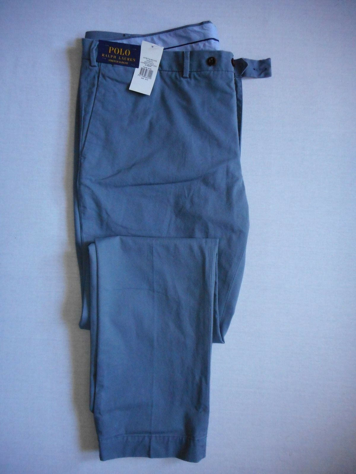 Polo  Ralph  Lauren  Mens  Trousers  Size -43 34  New With Tags