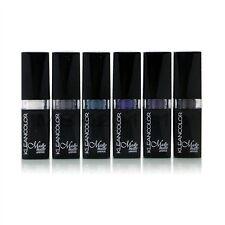 6PC SET Kleancolor Madly Matte Lipstick Vivid Bold White Black Blue Purple -1881