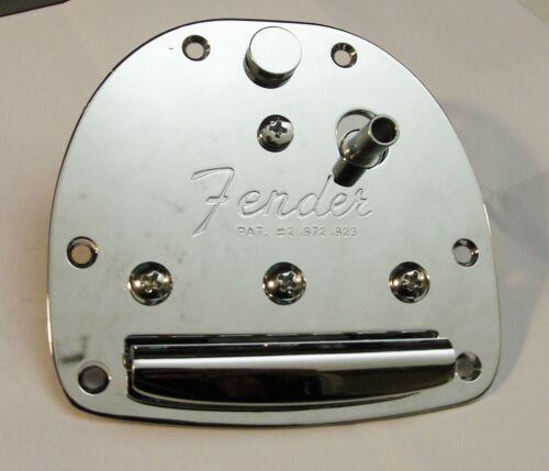 Fender Jaguar  Jazzmaster Tremolo