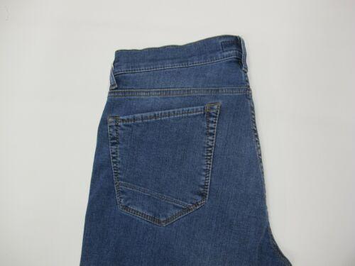 Brax Herren Jeans Modern Fit Style Chuck Hi-Flex Blau UVP 119,95 €