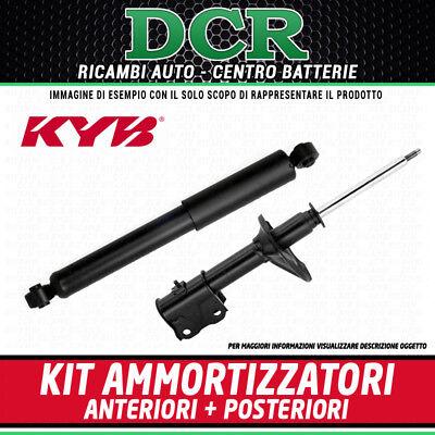 KYB 3438001 Ammortizzatore Posteriore-1 Pezzo