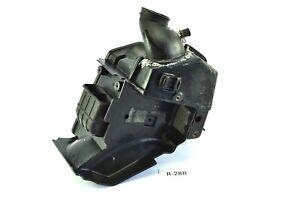 Honda-XL-500-R-PD02-Bj-83-Luftfilterkasten-Luftfilter-Airbox