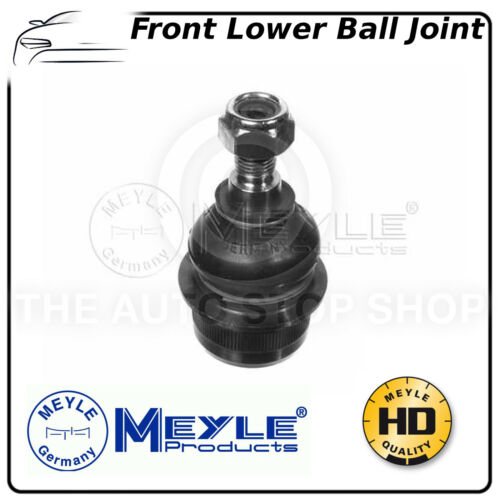 For Mercedes BENZ MEYLE HD BALL JOINT FRONT LOWER CONTROL ARM 0160100002HD