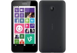 NUOVO-Nokia-Lumia-635-8GB-4G-LTE-WiFi-GPS-Windows-5MP-4-5-034-Smartphone-Sbloccato-UK
