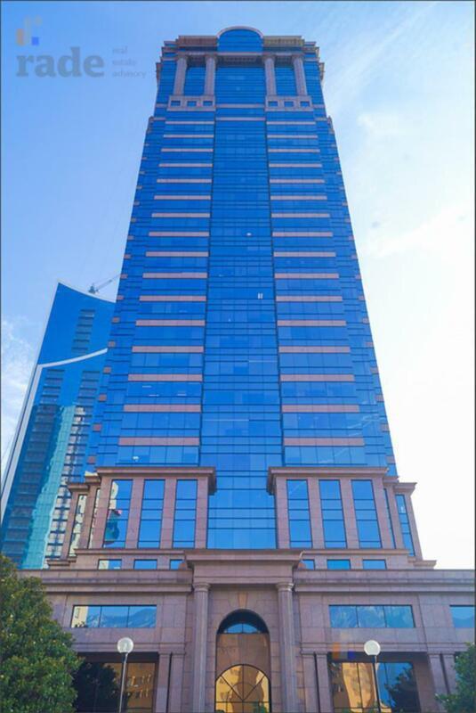 Renta - Oficina - Torre Comercial America