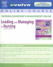 Nursing Leadership & Management Online for Leading and Managing in Nursing(user
