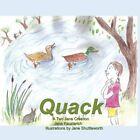 Quack a Two Jane Creation 9781438965994 by Jane Kauzlarich Book