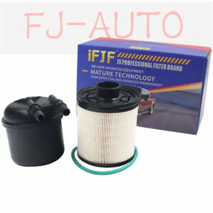 New 2011 2016 6 7 Liter Powerstroke Fd4615 Fuel Filters For F250