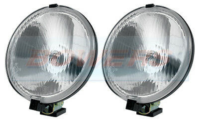 Wipac Driving Lamps Spot And Fog