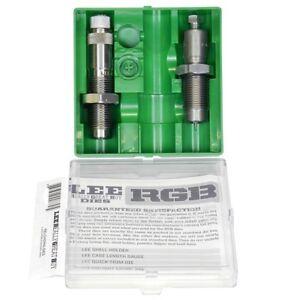 Lee .222 Remington RGB Full Length Die Set Lee 90870