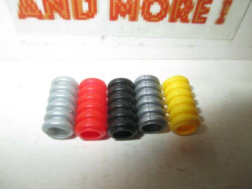 Lego-hose ribbed 7mm D 2l 78c02 72504-choose color