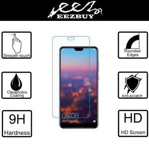 Premium-Tempered-Glass-Film-Screen-Protector-For-Huawei-P20-P20-Pro-P20-lite