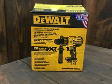 Dewalt Dcd996b Brushless 12 Hammer Drilltool Only Open Box Never Used