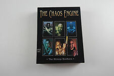 The Chaos Engine A Bitmap Brothers game Commodore Amiga Computer tested&working