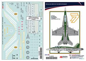 1-48-F-A-18-Hornet-RAAF-77-SQN-70th-Anniversary-DEKL-039-s-II