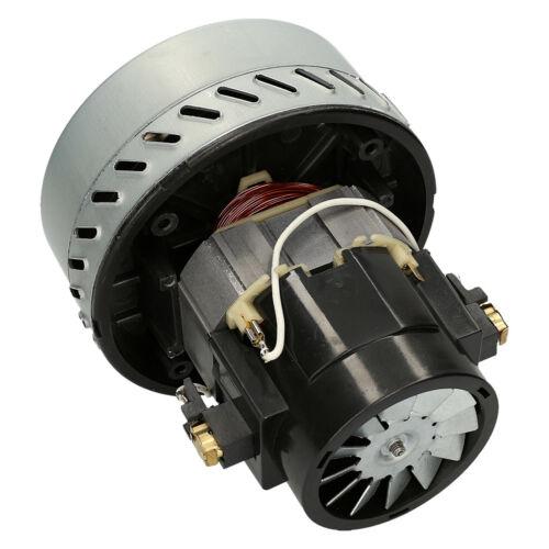 Staubsaugermotor Saugmotor Saugturbine Turbine 1200W für MAKITA 447L