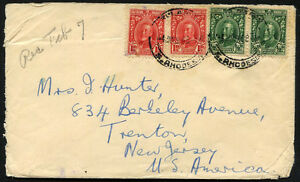 BRITISH-SOUTHERN-RHODESIA-to-USA-cover