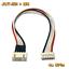 Balanceador-adaptador-cable-JST-xh-a-eh-kokam-2s-3s-4s-5s-6s-20cm-bateria-prorroga miniatura 16
