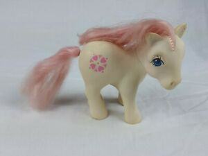 My-Little-Pony-G1-Sundance-Vintage-Toy-Hasbro-1983-Collectibles-MLP