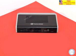 Centurylink-Zyxel-C1000Z-VDSL2-Modem-Wireless-Router-DSL-IPv6-4-Port-UNIT-ONLY