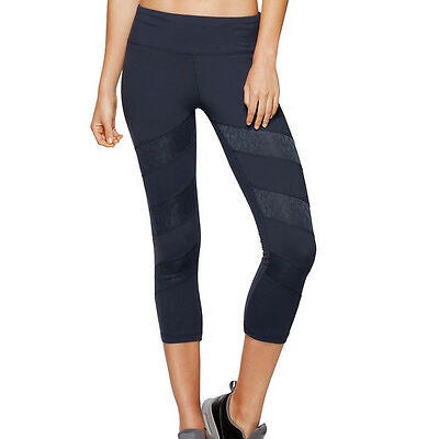 NEW Womens Lorna Jane Activewear   Lumineer 7/8 Tight