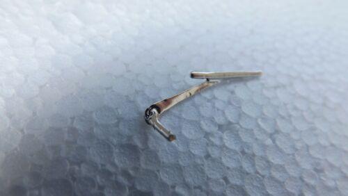 Essuie-glaces Côté Passager en laiton chromé 1:18 bras 1,7 cm//tout 2,7 CM