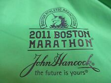 April 2011 Adidas 115th B.A.A. BOSTON MARATHON ClimaPROOF (XL) Running Jacket