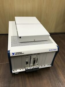 NATIONAL INSTRUMENTS PXI chassis PXI-1042Q