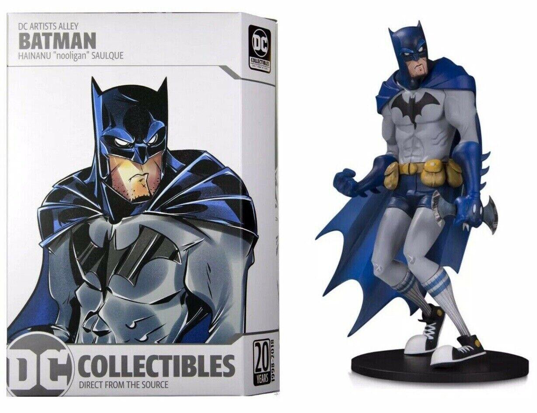 DC COLLECTIBles DC ARTITS ALLEY Batman av Nooligan Stata 16 cm