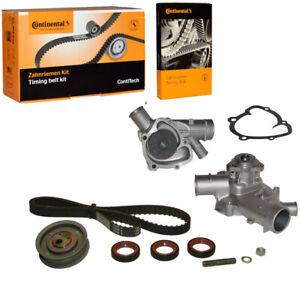 Zahnriemensatz-Wasserpumpe-GK-PORSCHE-924-2-0-Turbo-ab-11-78-06-80-125-KW-170-PS
