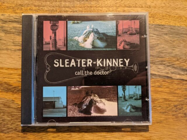 Sleater Kinney - Call The Doctor (1998)