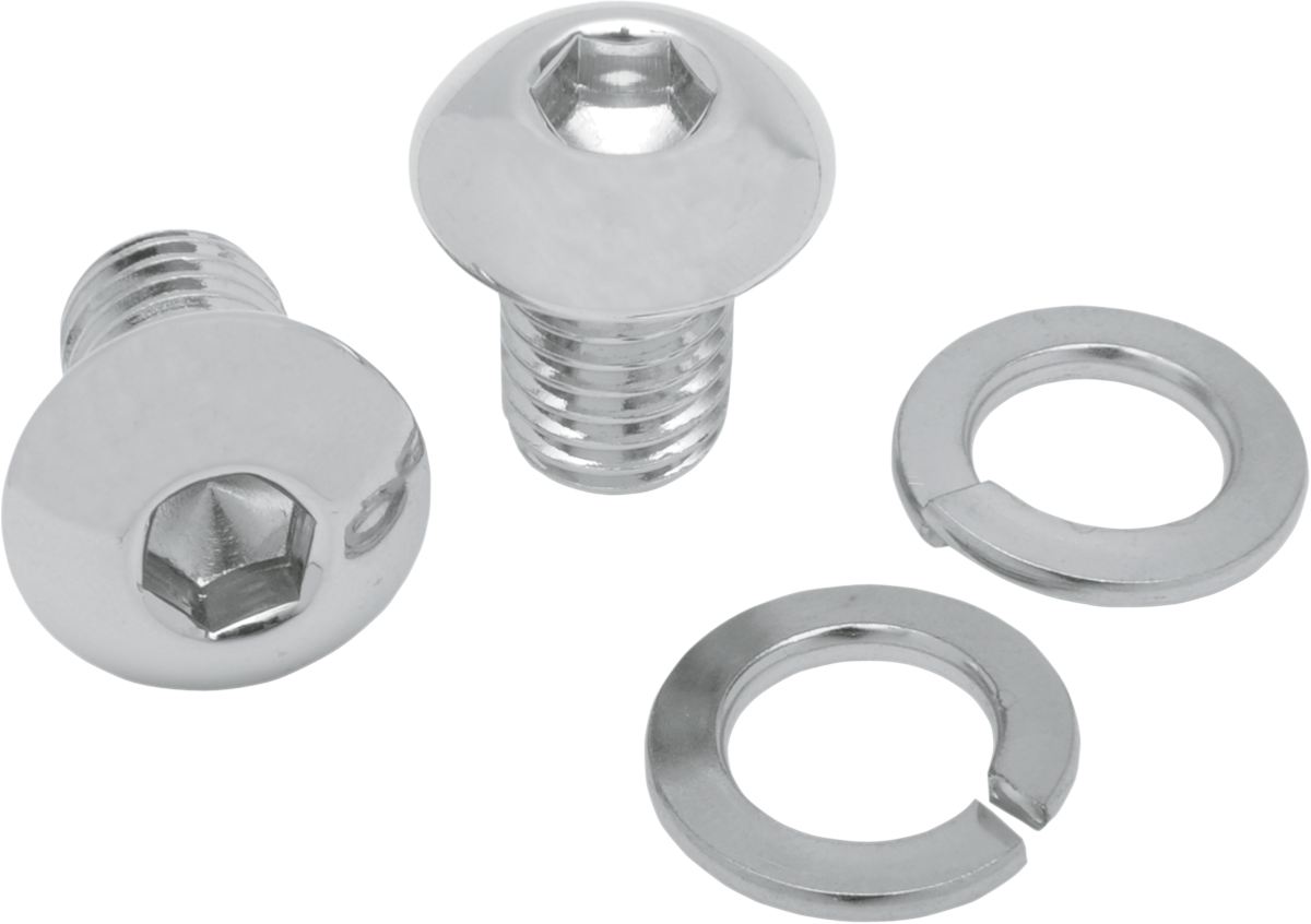 Mustang 1//2in-13 0820-0021 78033 Side Bolts