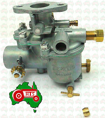 TEA20 Carburettor Gasket Massey Ferguson Zenith 24T TE20 TED2019097