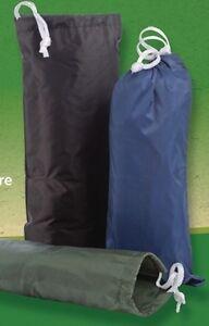 3-Liedchen-Beutel-70-Denier-Nylon-wasserabweisend-plus-Bonus-Mesh-Bag-organisieren
